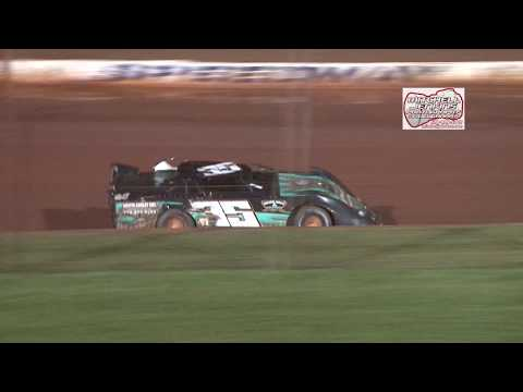 Dixie Speedway 9/9/17 Econo Bomber Heat and Feature!