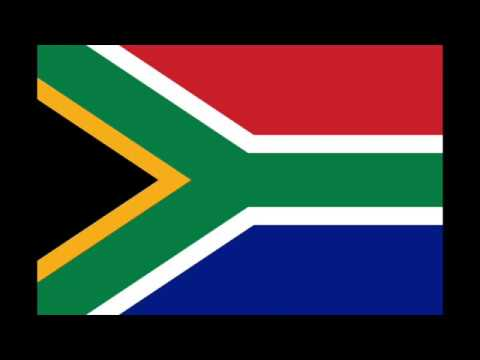 Ten Hours of the National Anthem of South Africa