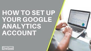Google Analytics Nasıl Kurulur 2019 Hesabı