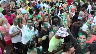 Jouvert Morning 14 (Sint Maarten)