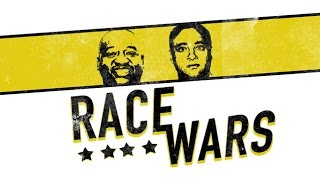 Race Wars - David Feldman, Marc Lamont Hill (07-29-2015)