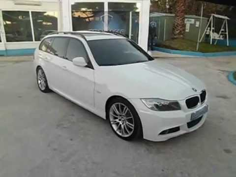 bmw 320 d touring aut gps pack m tecto panor youtube. Black Bedroom Furniture Sets. Home Design Ideas