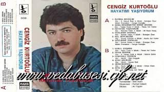Cengiz Kurtoğlu   Kabul Edemem   1989