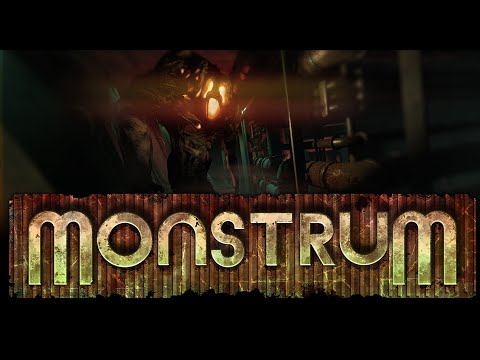 Monstrum is now available!