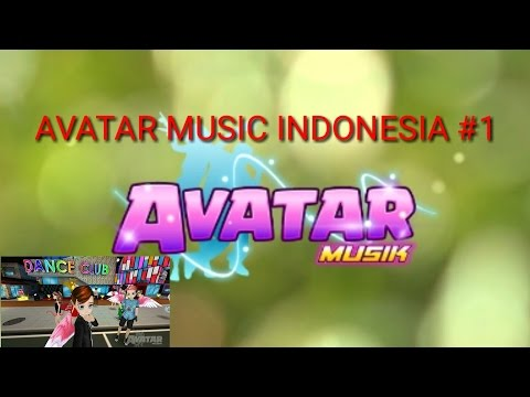 AVATAR MUSIC INDONESIA #1 (GAMEPLAY)