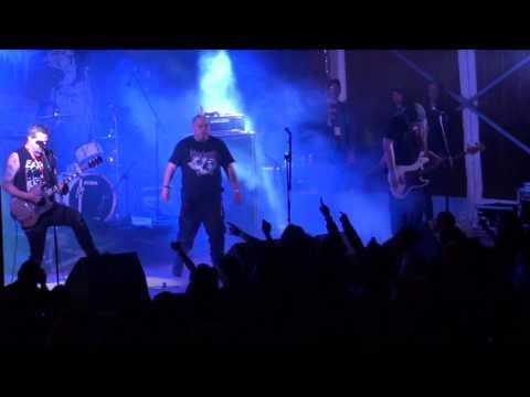The Varukers live Beja
