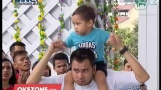 Keren Banget Dewi Perssik feat Nagita Slavina ABG TUA Rumah Mama Amy 13 2