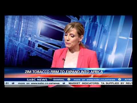 Tobacco business in Africa: Nick Hales