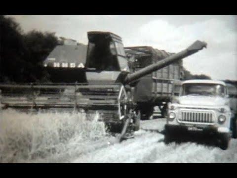 Моем трактор МТЗ-1221.2 + НОВЫЕ ОБНОВКИ В КОЛХОЗЕ - Ютуб видео