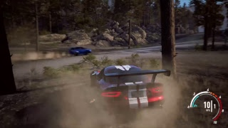 NFS Payback Camouflage w/Cop cars PS4 PL/ENG