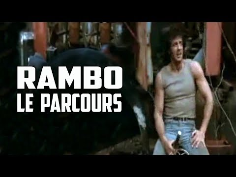 Rambo le Parcours ® 2005
