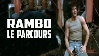 vuclip Rambo le Parcours ® 2005