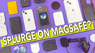 Should You Invest In MagSafe Accessories For Your New iPhone?