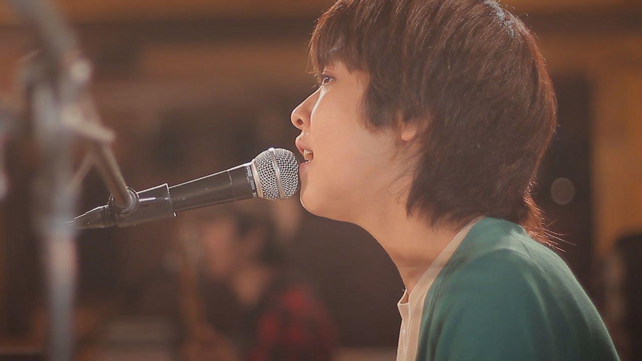 松崎ナオ トリオ 客無しライブ incl. 「川べりの家」「フォークソング」ほか全6曲