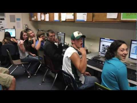 Hilmar High School - Call Me Maybe?