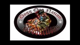 hip hop underground hardcore beat instrumental 2012 Dogg One Nation