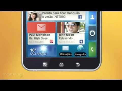 Submarino.com.br | Smartphone Motorola Flipout 3G Wi-Fi Android