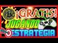 🤑 Como Ganar Bitcoins Gratis Con Rollercoin Estrategia Para Ganar Dinero Jugando