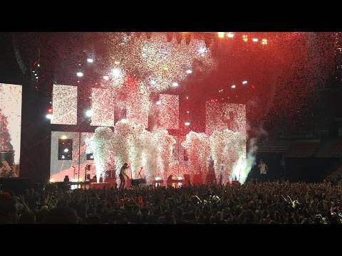 Twenty One Pilots Live Emotional Roadshow - Las Vegas, NV - 2/18/17