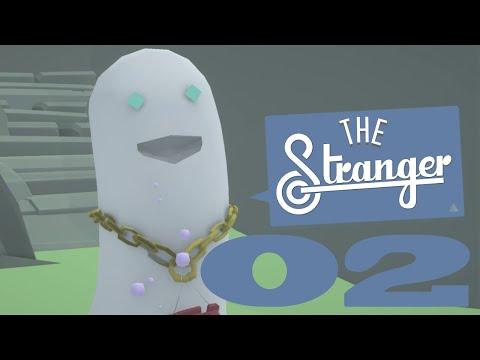 The Stranger, part 2: Imagine Bagels
