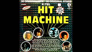 K-Tel Records Presents...Hit Machine (Full Album 1976)