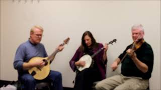 Celticado Plays A Dirty Old Town