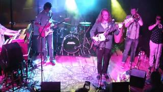 Travers Brothership CD Release Party @ Asheville Music Hall  6-3-2016