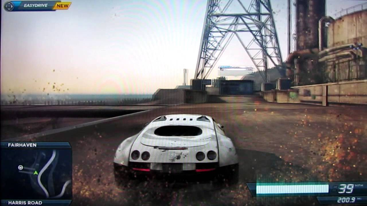 Need for Speed Most Wanted PC Game Latest …