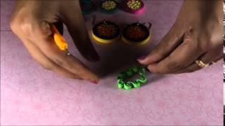 Quilling basics - beehive techniques