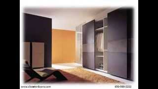 Closets Doors & Beyond - Room Divider Screens