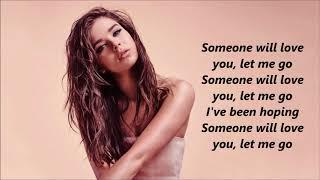 Baixar Hailee Steinfeld - Let Me Go lyrics