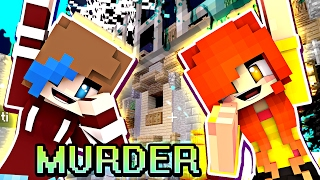 #Laundrey Happy Con Family - Minecraft Murder with RadioJH Games Audrey - DOLLASTIC PLAYS!