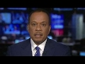 Juan Williams: Canceled Mexico meeting a 'diplomatic crisis'