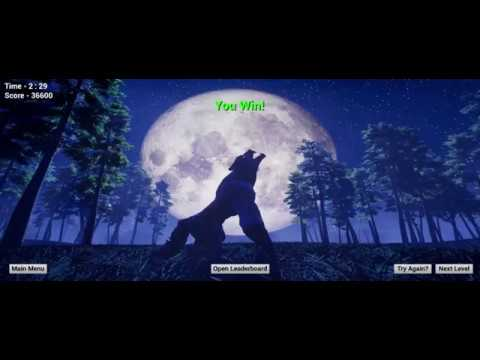 Sorry for the frames, not sorry for the game- Beast Mode: Night of the Werewolf |