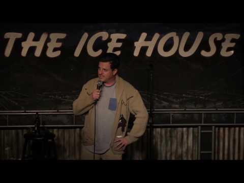 Chris Fairbanks Stand Up  Hosting REEL 2016