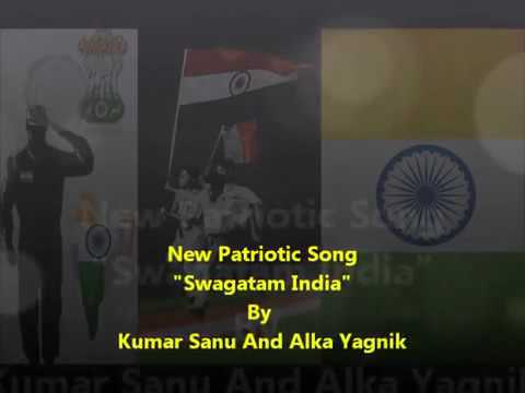 Swagat song desh bhakti