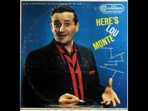 Lou Monte - Bella notte