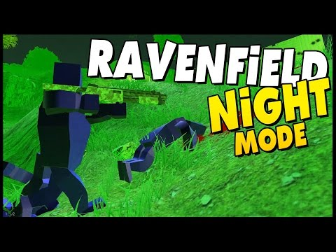 Ravenfield 4 Nightmode / Night Vision- This Game Is Amazing & Free To Play [Ravenfield Gameplay]