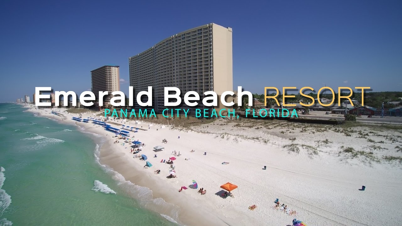 Wyndham Panama City At Emerald Beach