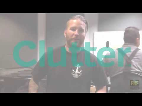 Clutter.com helps the FHF Show