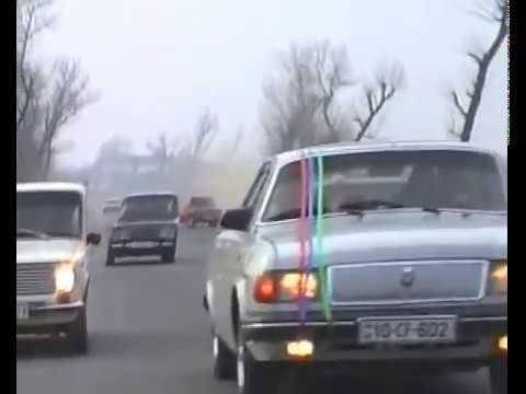 Qazxbeyli  Yavaş sür maşını amandı sürücü  KAMERA ELDAR BARXUDARLI 050 315-24-26
