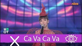 פוראבר 2 - Ca Va Ca Va | השירים