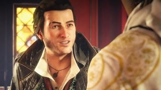 Assassins Creed Синдикат Геймплей 9 мин HD Assassins Creed Syndicate