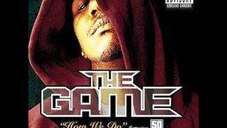 The Game feat. 50 Cent - How We Do (Nick E Remix)