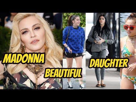 madonna daughter lourdes dating