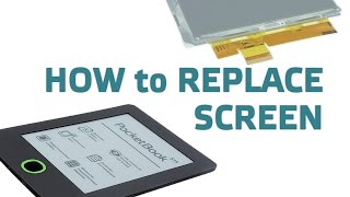 How to change screen on PocketBook Basic 2 (515)