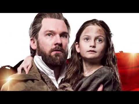Killian Donnelly - Les Misérables UK & Ireland Tour 2018