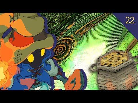 """""""Afrodisiache Anticipazioni"""", Lo Spirito dell'Esperto II [22] - Final Fantasy IX 'perfect' run"""