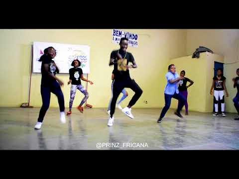 LOUD MOZAMBIQUE-AFRO DANCE ||PRINZ FRICANA CHOREOGRAPHYmp4