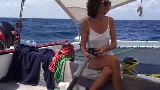 Best trimaran sailing video ever!
